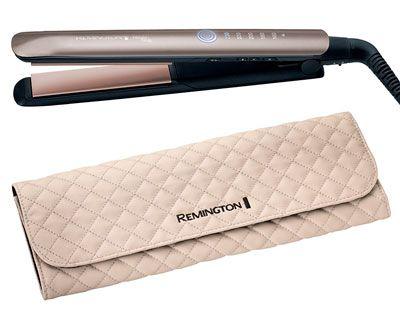 Oferta plancha de pelo Remington S8590 Keratin Therapy Pro barata amazon