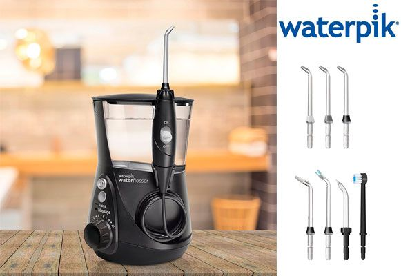 Oferta irrigador Waterpik WP-662EU barato amazon