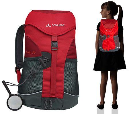 Oferta mochila para niños Vaude Puck 10 barata amazon