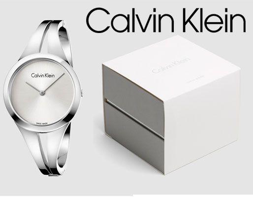 Oferta reloj Calvin Klein Addict barato amazon, relojes de marca baratos, ofertas moda