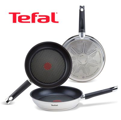 Oferta sartén Tefal Emotion baratas amazon