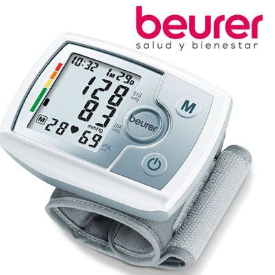 Oferta tensiometro de muñeca Beurer BC-31 barato amazon