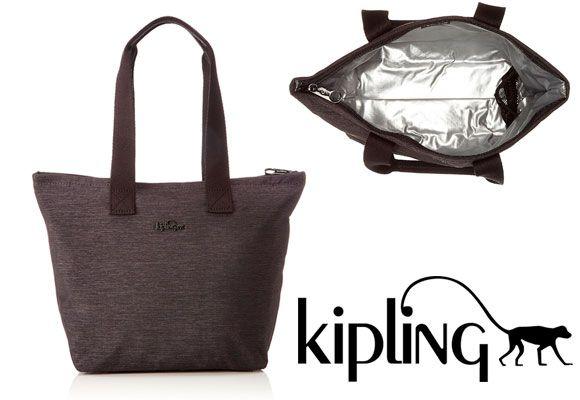 Oferta bolsa nevera Kipling NIAMH barata amazon