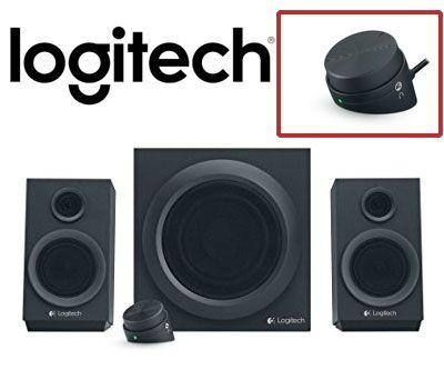 Oferta altavoces Logitech Z333 baratos amazon