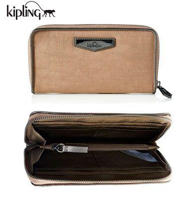 Oferta cartera Kipling Nimmi barata amazon