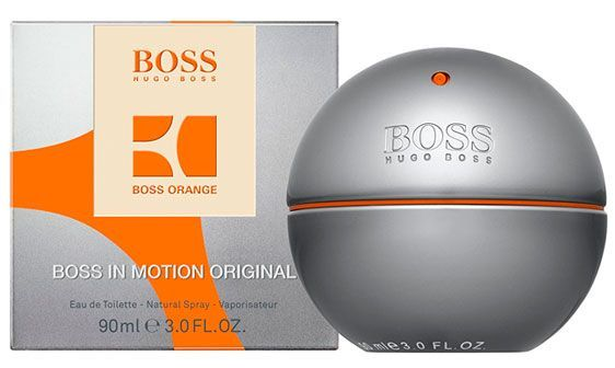 Oferta eau de toilette Hugo Boss In Motion barata amazon