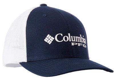 Oferta gorra Columbia PFG Mesh por solo 8 euros. Descuento del 70 ... 302b3f6dafd