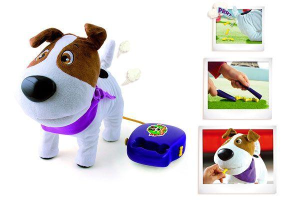 Oferta perrito Popo Max de IMC Toys barato amazon