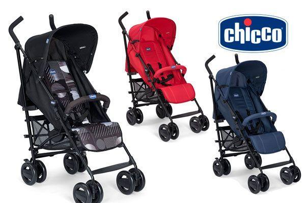 Oferta silla de paseo Chicco London barata amazon