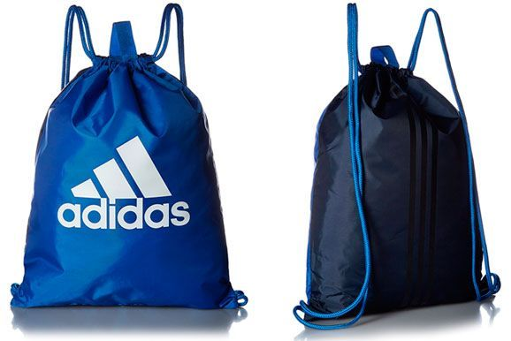 Oferta bolsa Adidas Tiro Gym Bag barata amazon