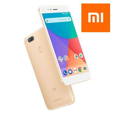 Oferta Xiaomi Mi A1 64GB 4GB BARATO AMAZON