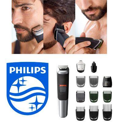 Oferta afeitadora Philips MG5740 barata amazon