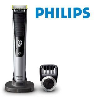 Oferta afeitadora Philips OneBlade Pro QP6520 barata amazon