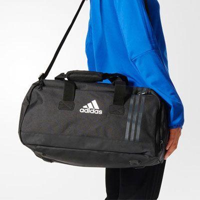734dc032fc479 Oferta bolsa de deporte Adidas Tiro Team Bag S por solo 22