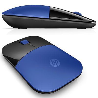 Oferta ratón HP Z3700 RF barato amazon