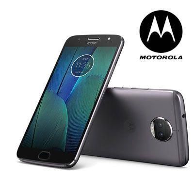 Oferta smartphone Motorola Moto G5s Plus barato amazon