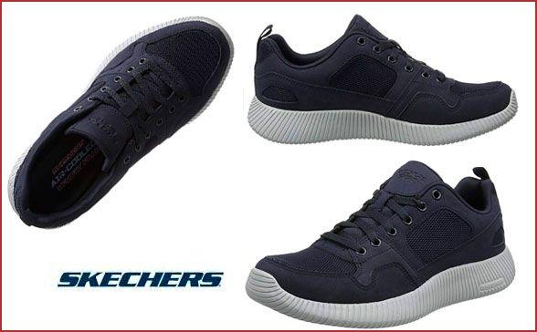 Oferta zapatillas Skechers Depth Charge baratas