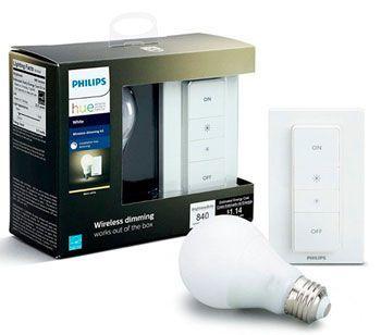 Promoción 50% de descuento en la segunda unidad Philips