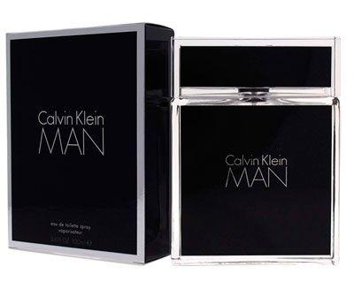 Oferta eau de toilette Calvin Klein Man barata amazon 11072018
