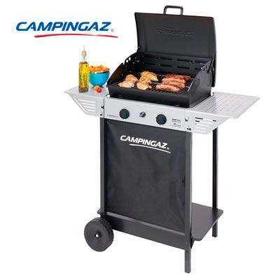 Oferta barbacoa de gas Campingaz Xpert 100 L barata amazon