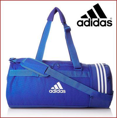 Oferta bolsa de deporte Adidas Convertible M barata