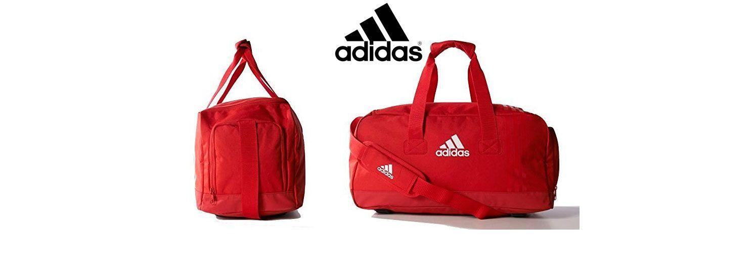 De Barata Más Oferta Bolsa Amazon Adidas Deporte S Tiro Team Bag MVSUpzqG