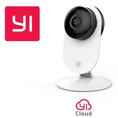 Oferta cámara IP Yi Home 1080p barata amazon