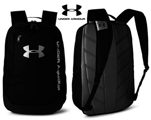 Oferta mochila Under Armour Hustle LDWR