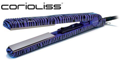 Oferta plancha de pelo Corioliss Citystyle violet barata amazon