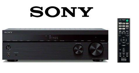 Oferta receptor AV Sony STR-DH790 barato amazon