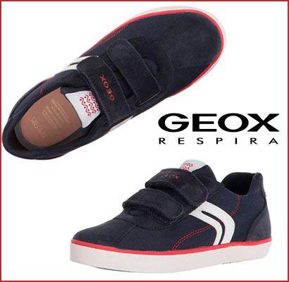 Oferta zapatillas Geox J Kilwi