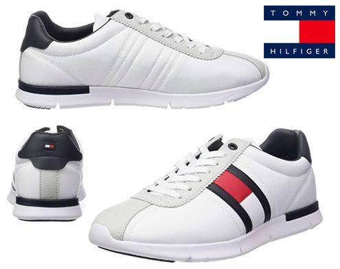 Oferta zapatillas Tommy Hilfiger Retro baratas amazon