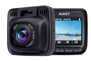 Cámara para coche Aukey Dash Cam DR01
