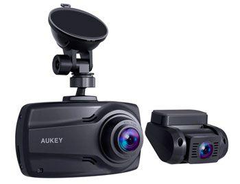Cámara para coche Aukey Dash Cam DR03