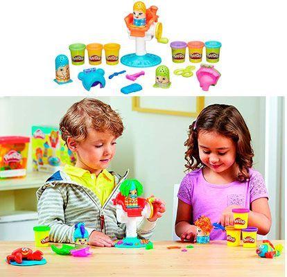 Oferta Play-Doh Kit Peinados Locos barato amazon
