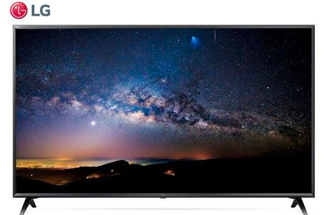 Oferta Smart TV LG 43UK6300PLB UltraHD 4K barata ebay