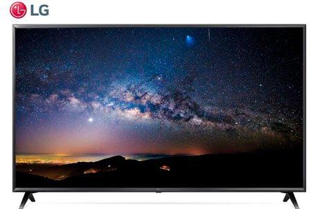 Oferta Smart TV LG 43UK6300PLB UltraHD 4K barata ebay