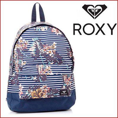 Oferta mochila Roxy Sugar Baby barata amazon