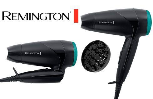 Oferta secador de viaje Remington D1500 barato amazon