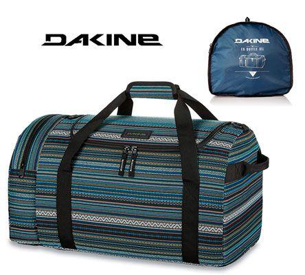 Oferta bolsa de viaje Dakine Eq Bag 51L barata amazon