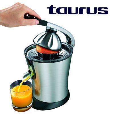 Oferta exprimidor Taurus Citrus 160 Legend barato amazon