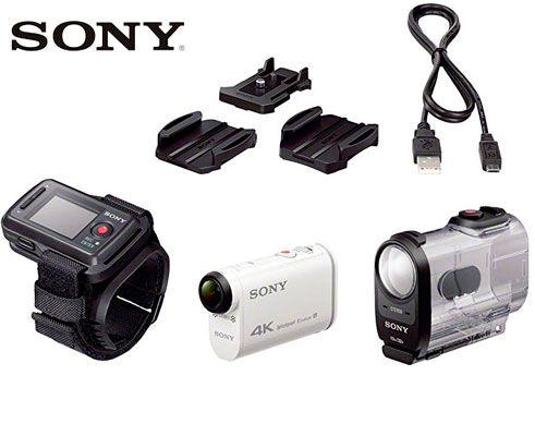 Oferta cámara deportivaSony Action Cam 4K barata amazon