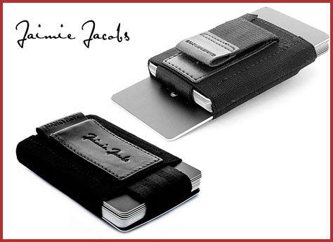 Oferta cartera minimalista Jaimie Jacobs Nano Boy 07122018mqo