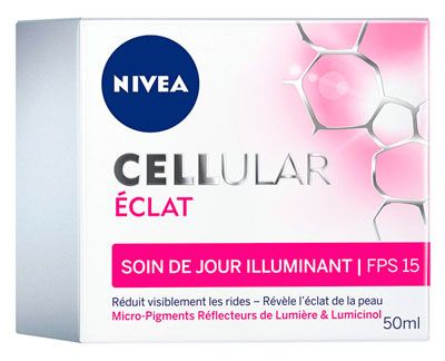 Oferta crema hidratante Nivea Cellular Perfect Skin Piel Radiante barata amazon