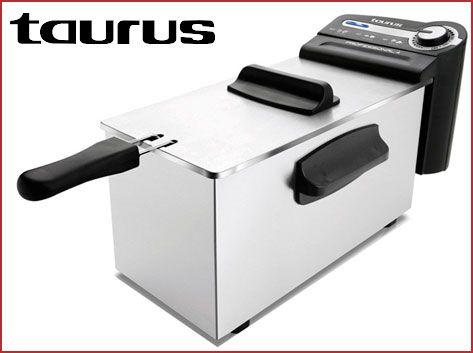 Oferta freidora Turus 4 barata