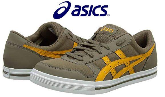 Oferta zapatillas ASICS Aaron baratas amazon, ofertas moda