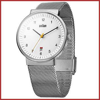 Oferta relojes Braun con descuento