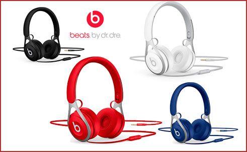 Oferta auriculares Beats EP baratos