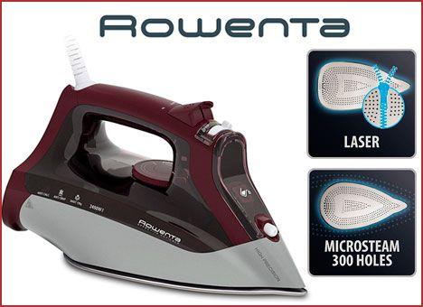 Oferta plancha Rowenta Effective Antical DW4205