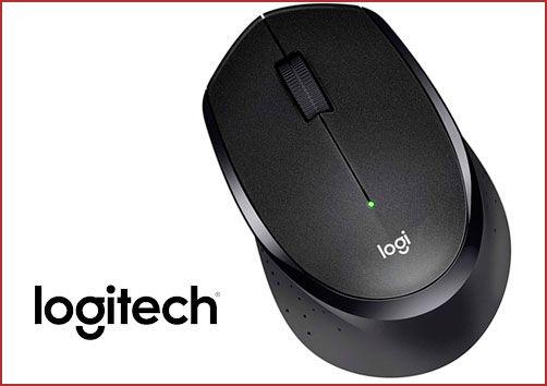 Oferta ratón Logitech M330 Silent Plus barato